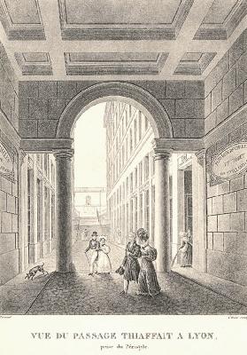 Lyon Au 19e Sicle Utopies Et Progrs