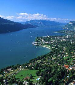 Se relaxer au lac du bourget - Office tourisme bourget du lac ...