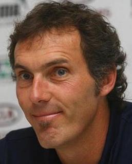 Laurent Blanc C1 Lyon Bordeaux