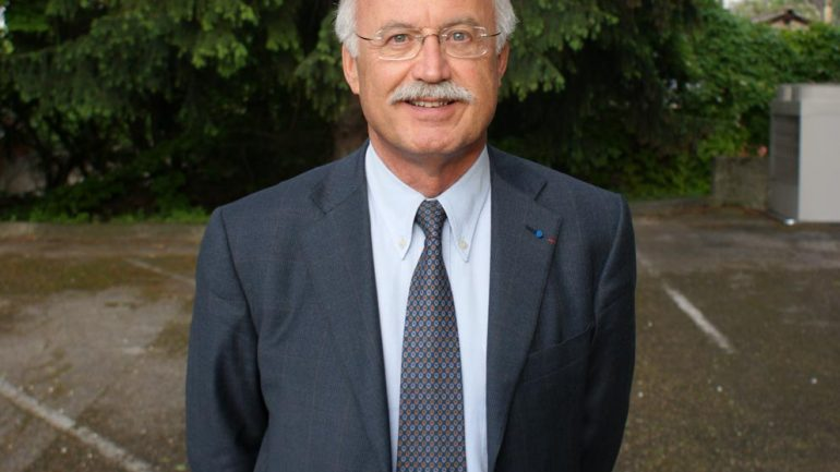 Jean-Louis Touraine