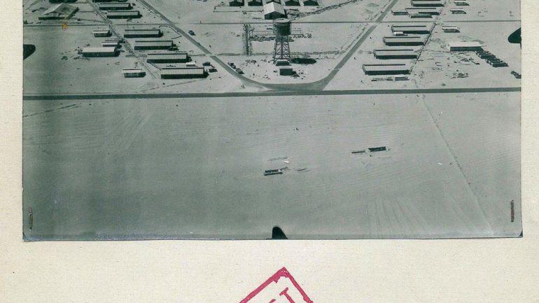 base nucléaire 1959