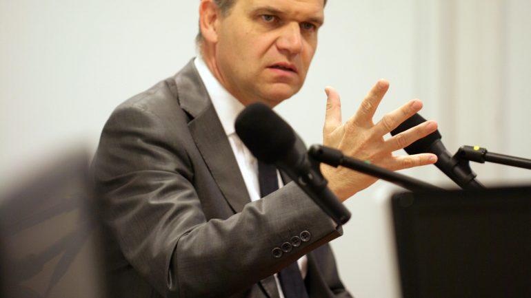 François-Noel Buffet