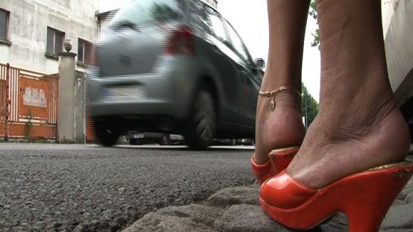 Les prostituées contestent la loi sur la pénalisation des clients