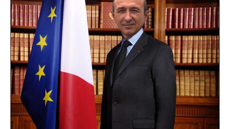 Collomb President