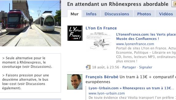 rhonexpress