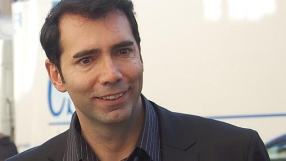 Louis Pelaez