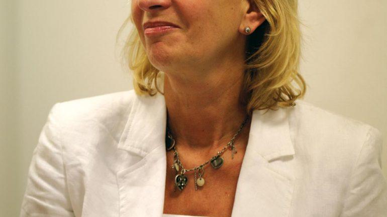 Marie Odile Fondeur