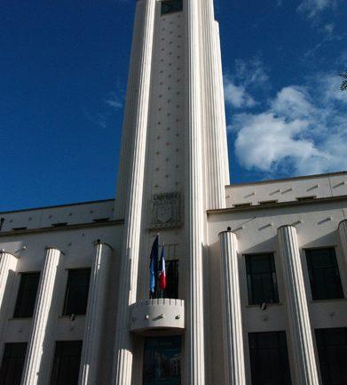 mairie villeurbanne