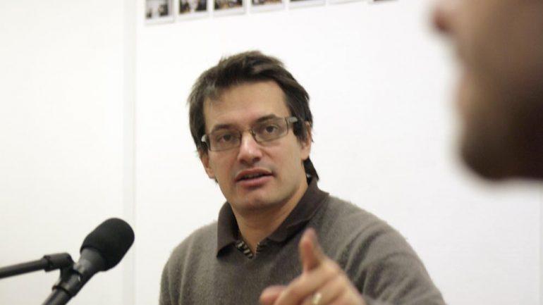 Baptiste Dumas
