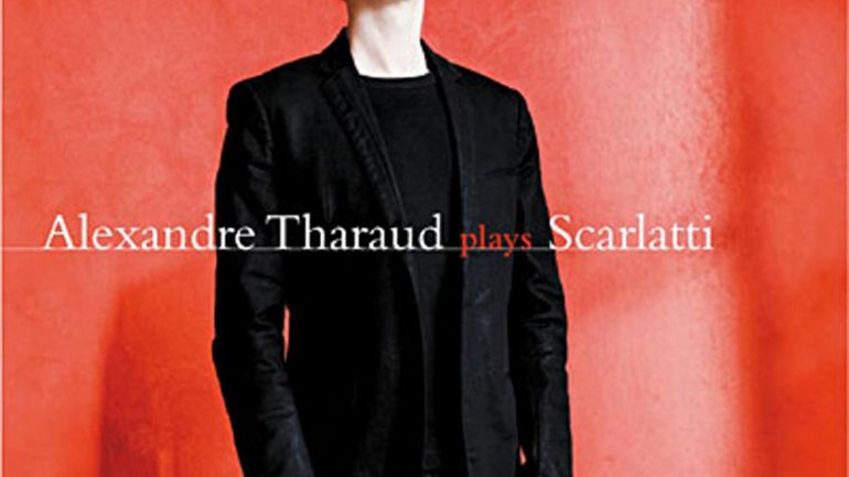 Scarlatti par Tharaud