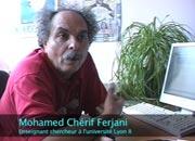 mohamed cherif ferjani
