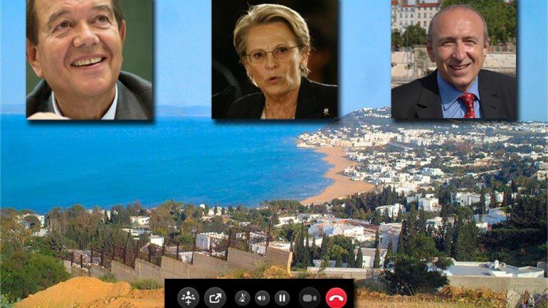 Tunisie Collomb MAM POM