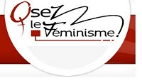 Logo Osez le féminisme