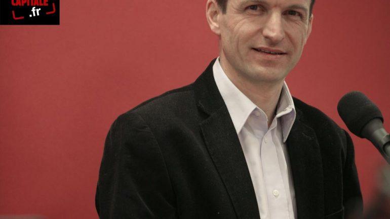 Stéphane Guilland