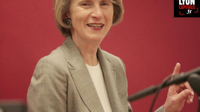 Dominique Nachury