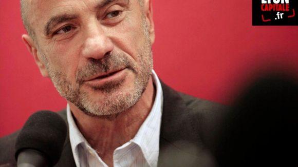 Jean-Michel Daclin