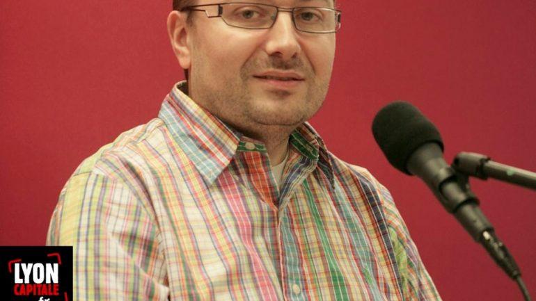 Philippe Moine