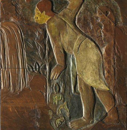 Gauguin - Pape Moe (eau Mystérieuse)