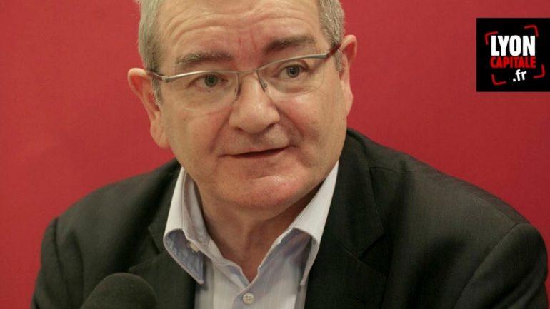 Jean-Pierre Dufour
