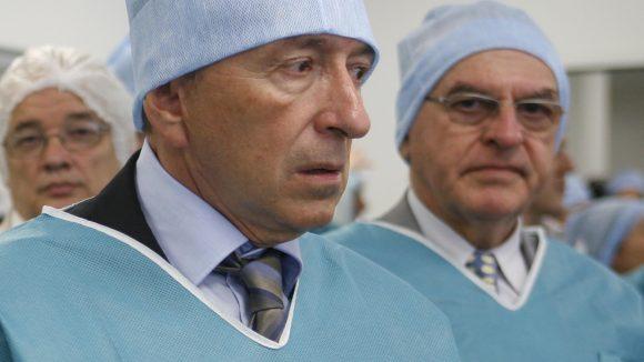 Stérilisateur HCL © tim douet007
