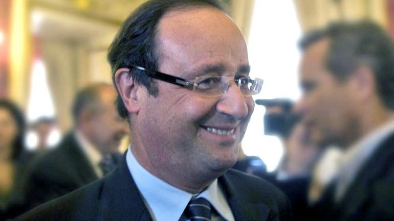 Hollande copie