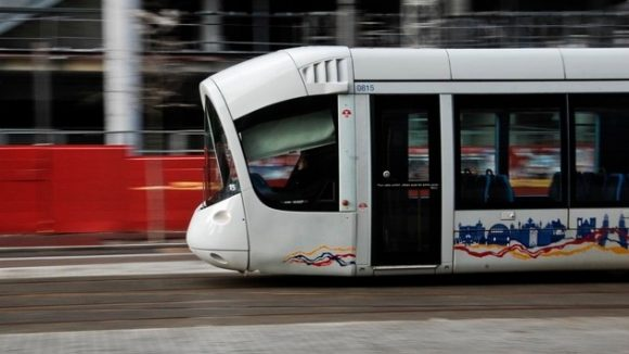Tramway ©Robin FAVIER 5