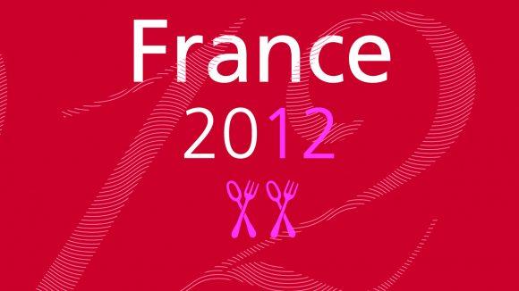 Couv GM_France_2012