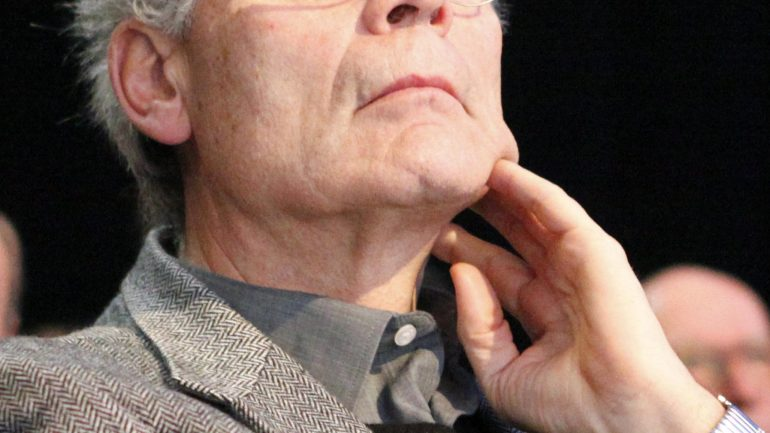 Michel Noir