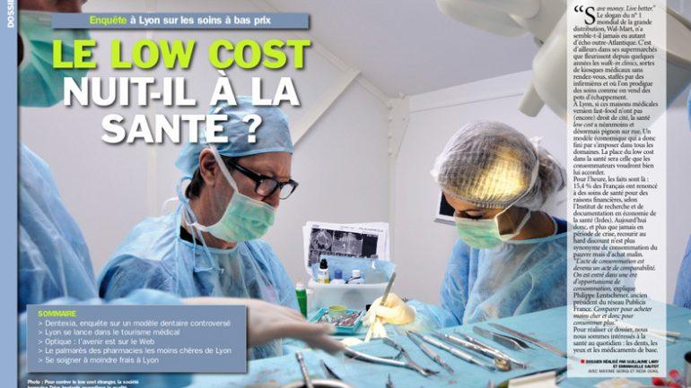 Double santé low cost