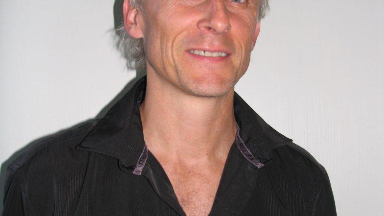 Eric CURINIER