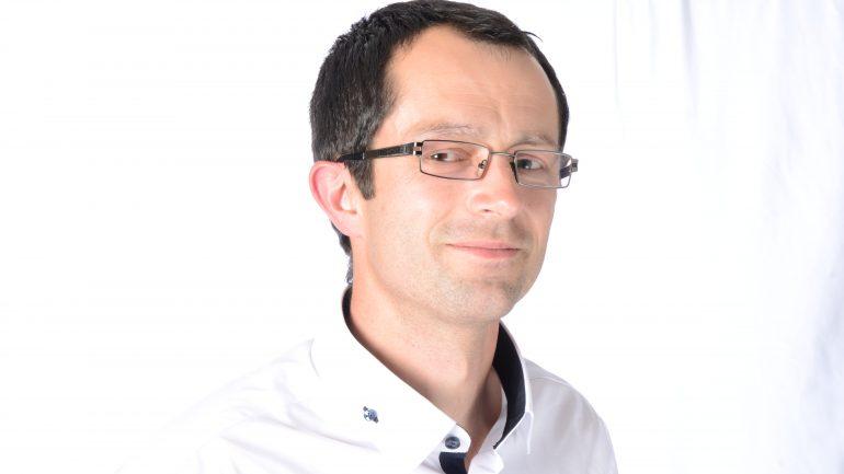 Fabrice Bouchut