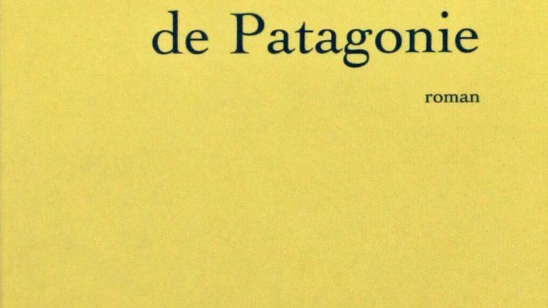 Couv Amant de Patagonie