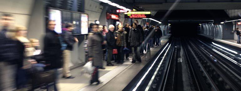 Metro TCL © tim douet005