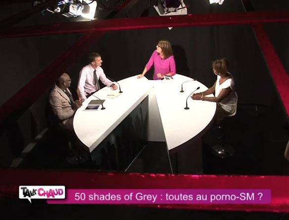50 shades of grey porno
