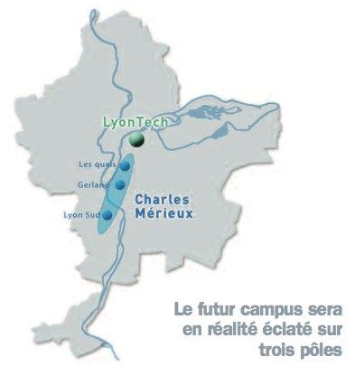 Campus Mérieux