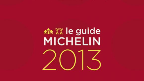 Guide Rouge 2013