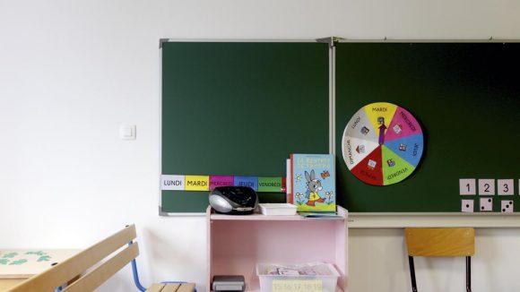 Ecoles Primaires Venissieux © tim douet_0294