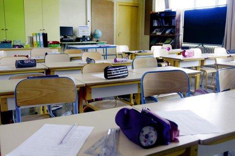 Ecole primaire © Tim Douet
