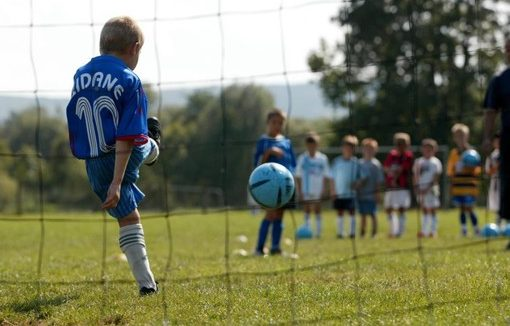 jeunes football