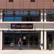CE SNCF Lyon