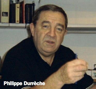 Philippe Durrèche