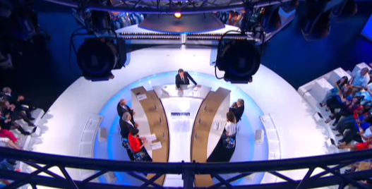 Plateau Grand Journal (Canal+)