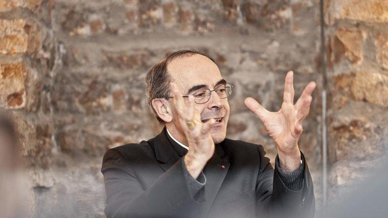 Philippe Barbarin © Tim Douet 87 (2)