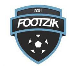 footzik logo