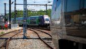 SNCF rails