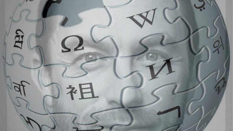 Wikipédia montage