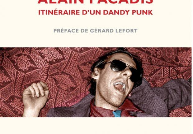 Biographie Alain Pacadis
