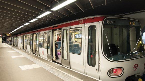 métro TCL