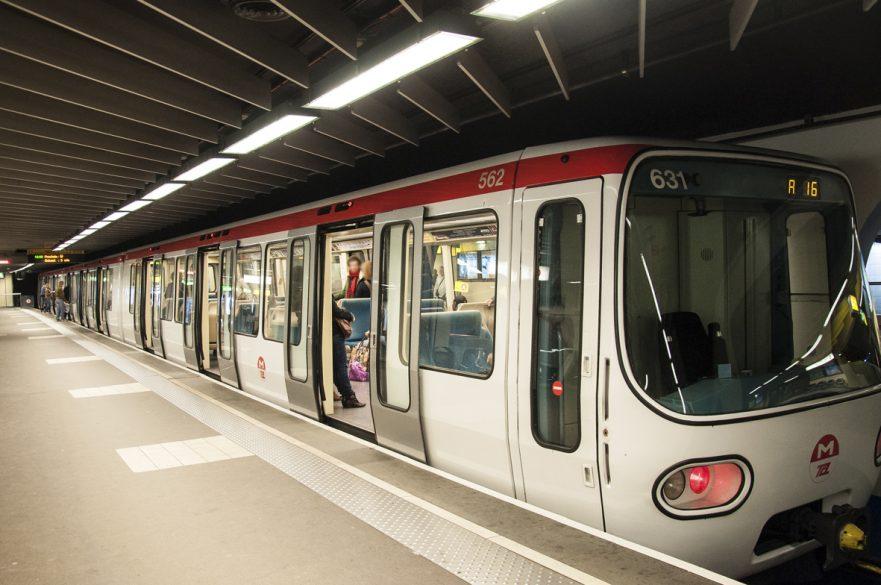 Lyon : fréquence renforcée ce lundi pour les bus, métros et tramways
