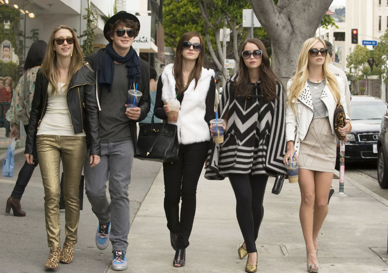 The Bling Ring, de Sofia Coppola.
